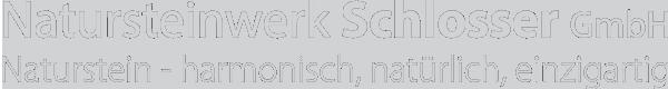Natursteinwerk Schlosser